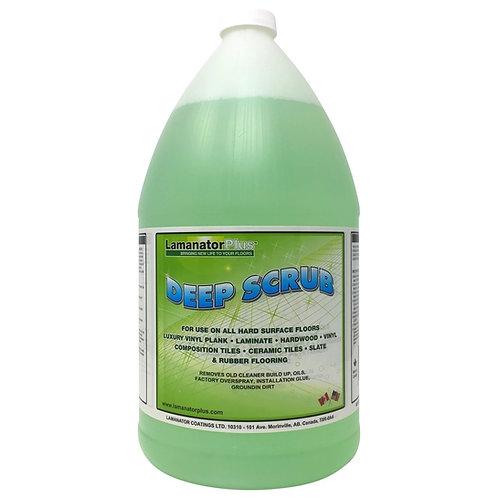 Deep Scrub (1 Gallon)