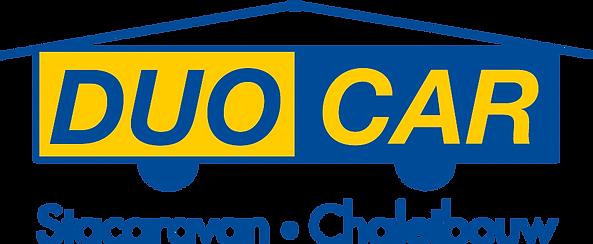 Duocar Stacaravan Chaletbouw
