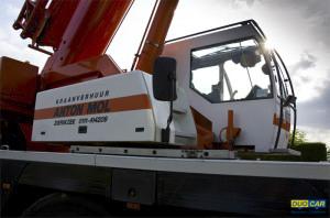Chalet Transport, Duocar