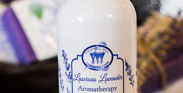 Luscious Lavender Hand & Body Lotion