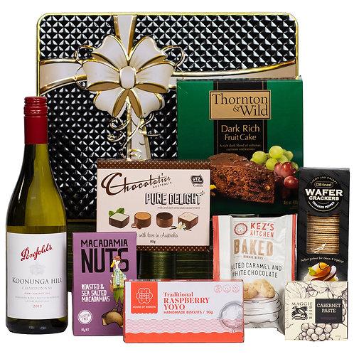 Penfolds Koonunga Hill Chardonnay Gift Hamper