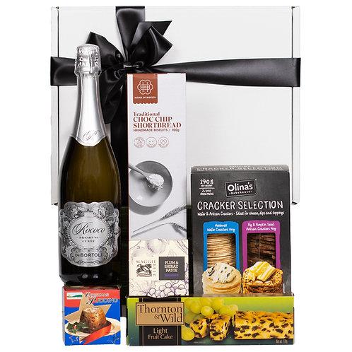 Rococo Premium Cuvee Christmas Hamper