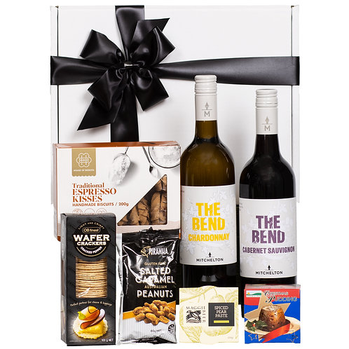 The Bend Duo Christmas Hamper