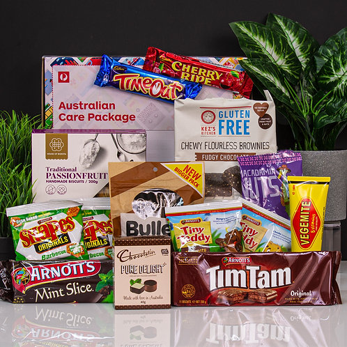 Australian Indulgence Package