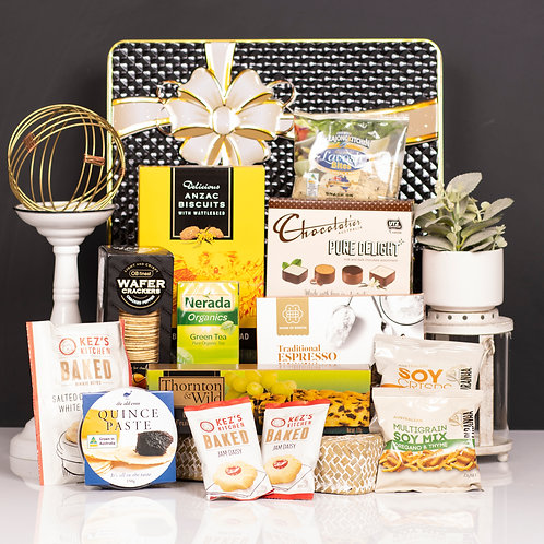 Sweet and Savoury Collection