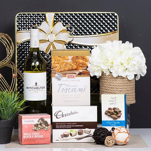 Mitchelton Sauvignon Blanc and Sweets