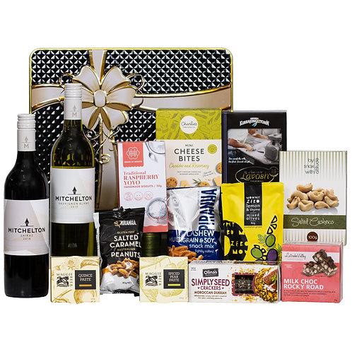 Mitchelton Shiraz and Mitchelton Sauvignon Blanc Gift Hamper