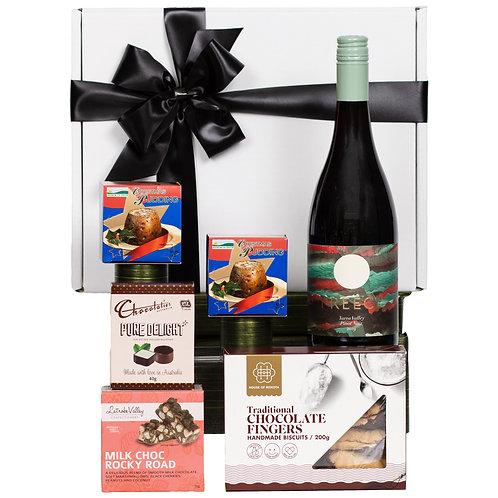 Preece Yarra Valley Pinot Noir Christmas Hamper