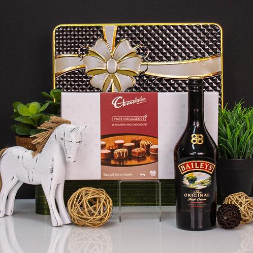 Baileys & Chocolate