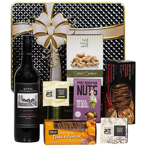 Wynns Coonawarra Cabernet Sauvignon Gift Hamper
