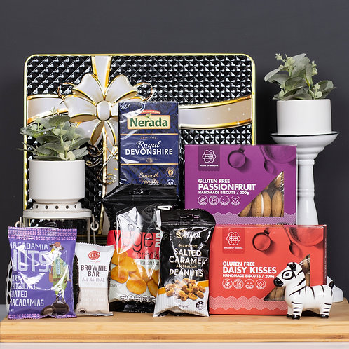 Gluten Free Gift Pack