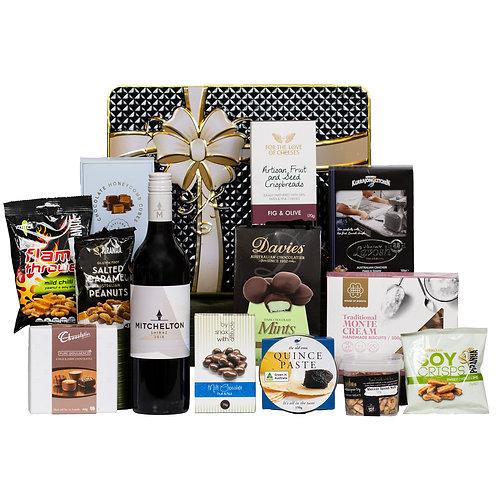 Mitchelton Shiraz Gift Hamper