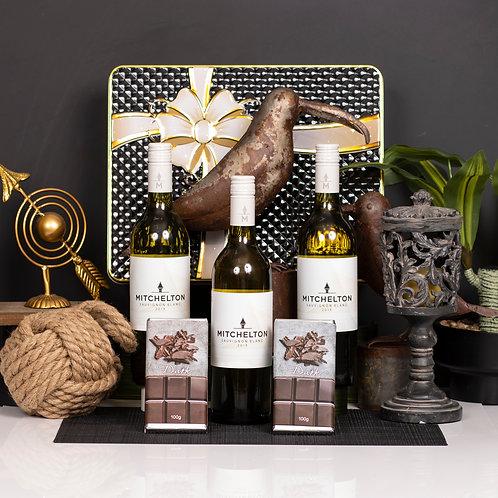 Mitchelton Sauvignon Blanc Collection