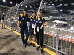 Richmond Raceway USA