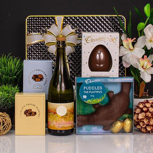 Aussie Easter