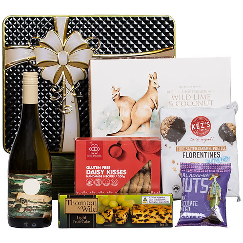 Preece King Valley Pinot Grigio Gift Hamper