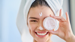 Moisturization leads to Healthy skin