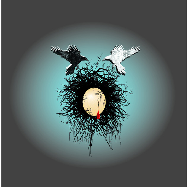 The incubation of ventures, intrigue, romance and mystery in the nest.