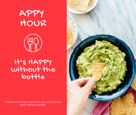 Appy Hour Post