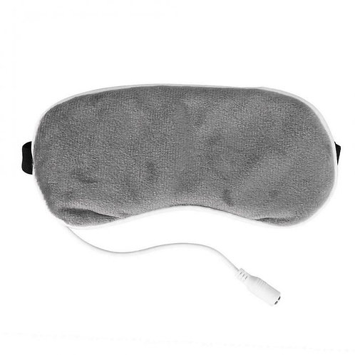 Electrical heating mask