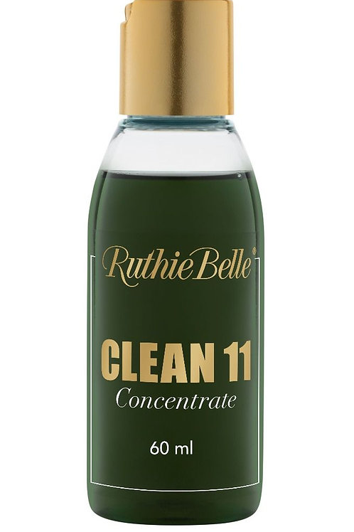 Clean 11 Concentrate - 60 ml