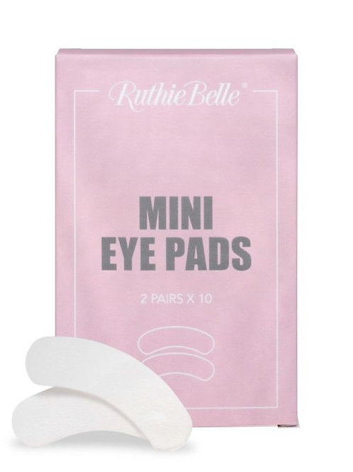 Mini eye pads 20 paires