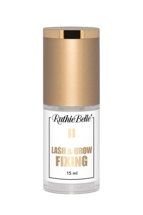 Lash & Brow Lift fixing lotion 15ml
