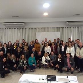 Lançamento do Instituto de Desenvolvimento de Consultores foi destaque no 5º Meeting de Consultores