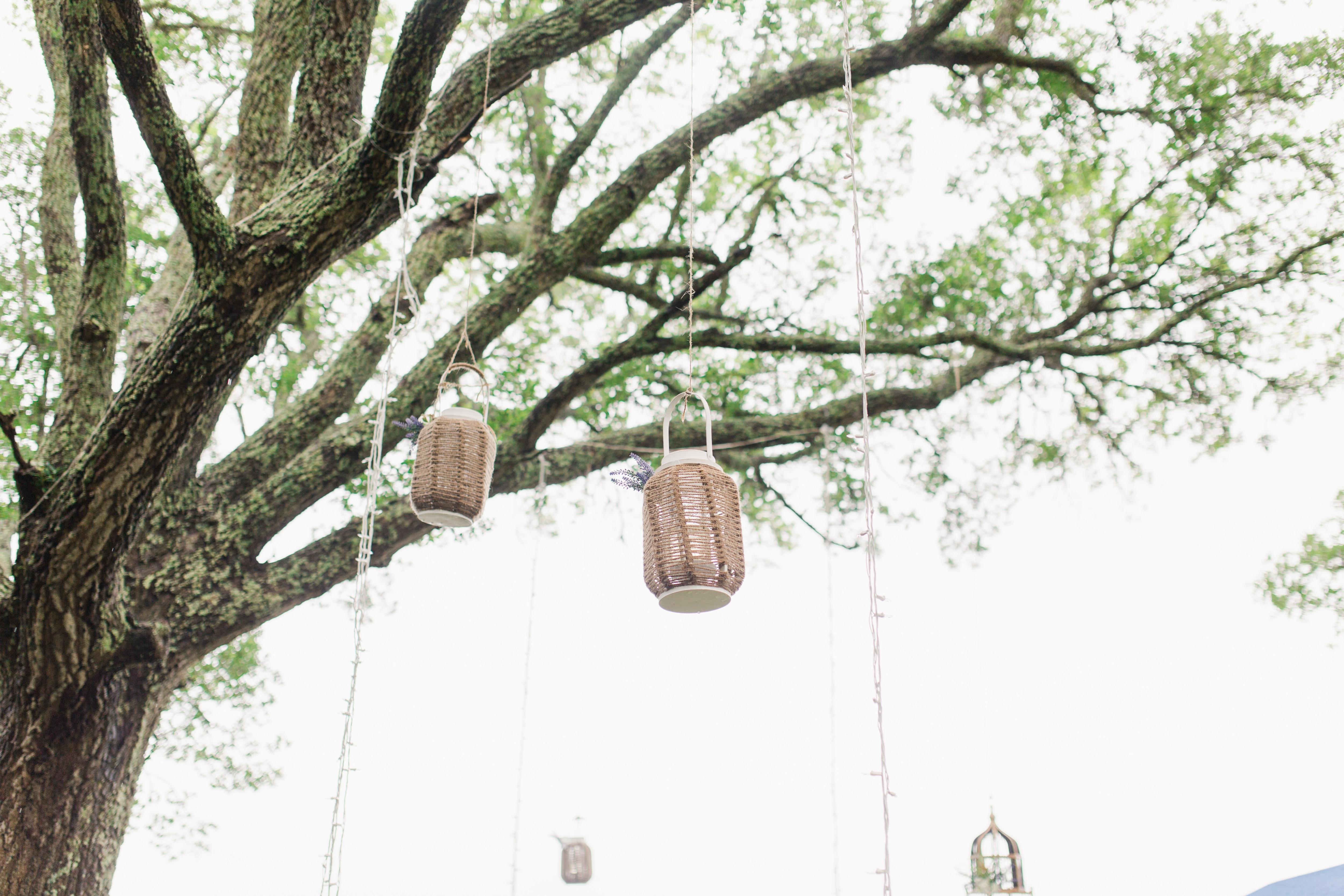 Rope Lanterns