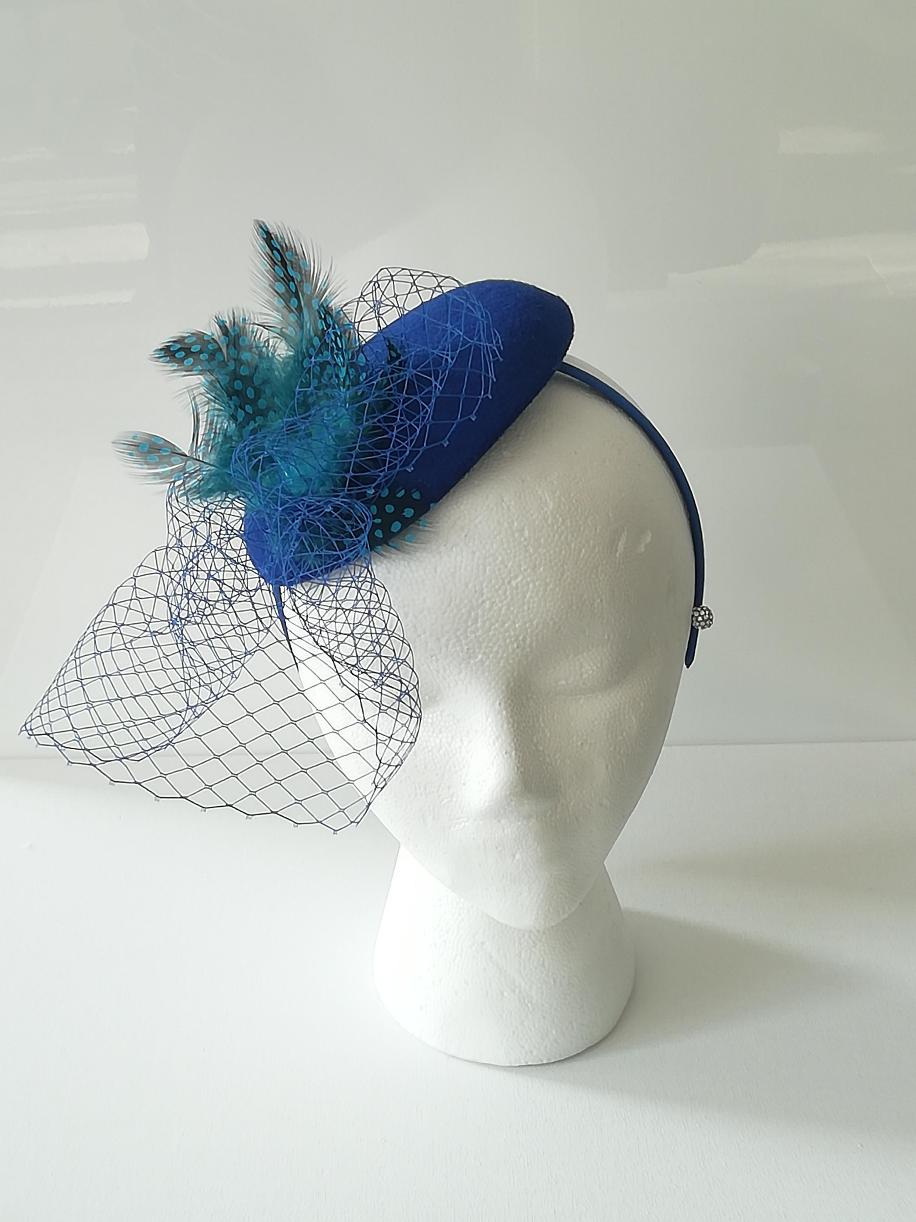 Hat Design Consultation