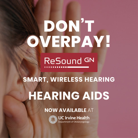 UCI Audiology - Resound and Top Ads-05.j
