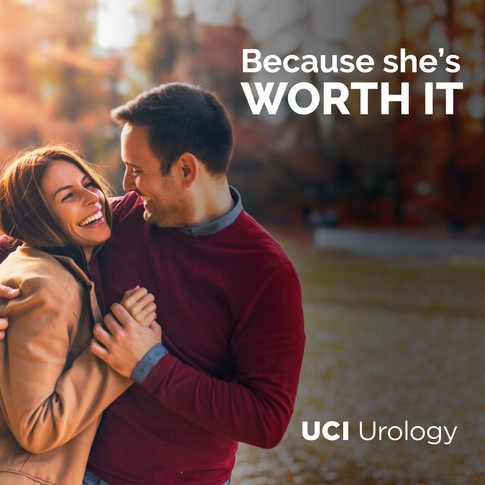 UCI Urology - Erectile Dysfunction Redo-