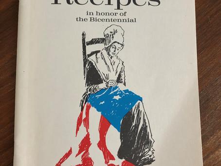 A Bicentennial Request for Recipes