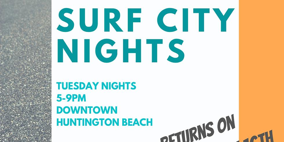 HUNTINGTON BEACH SURF CITY NIGHTS (1)
