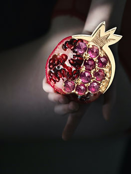 Pomegranate | Jewelry Design House