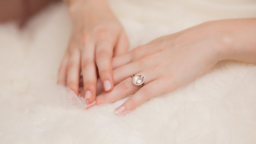 Engagement Rings | Jewelry Design House