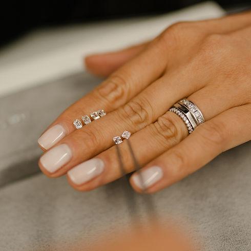 Bespoke Jewellery   Shirin Uma
