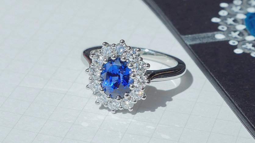 Custom Design Consultation | Jewelry Design House
