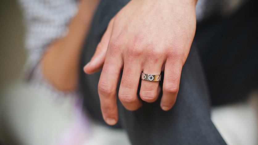 Men's Wedding Bands | Jewelry Design House