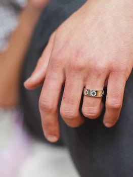 Men's Wedding Bands   Jewelry Design House