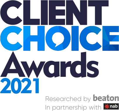 2021 Client Choice Awards Finalist highlights