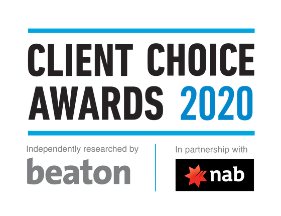 Announcing the 2020 Client Choice Awards