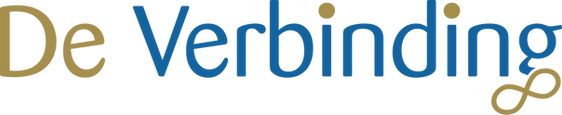 De Verbinding Logo DEF V2.1 Staples Beve