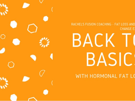 Back to Basics with Hormonal Fat Loss (are we looking in the right way?)