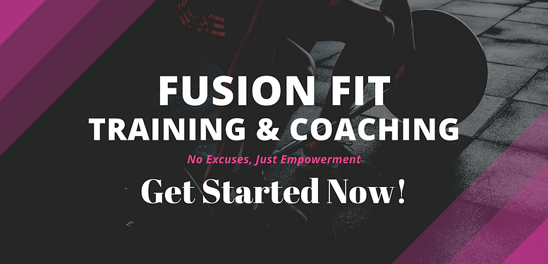 Fusion Fit Header
