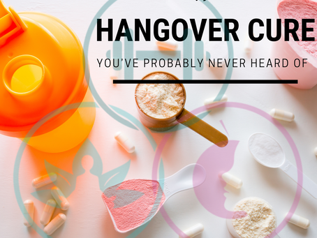The Hangover Cure You've Never Heard Of