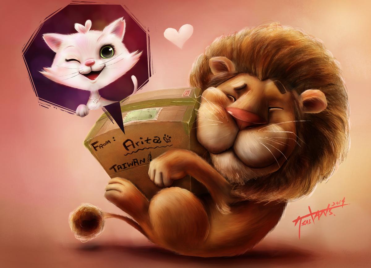 LionandLover.png