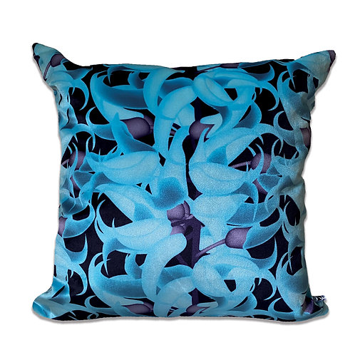 JADE VINE CUSHION