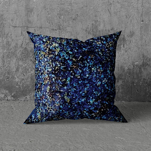MARINE TEXTURE CUSHION