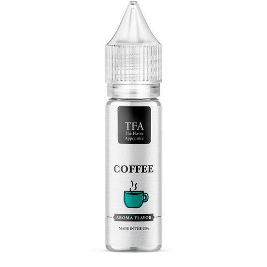 TFA COFFEE (CAFÉ)